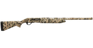 Winchester SX4 Waterfowl Hunter 12 Gauge Shotgun with Mossy Oak Shadow Grass Blades Camo (2