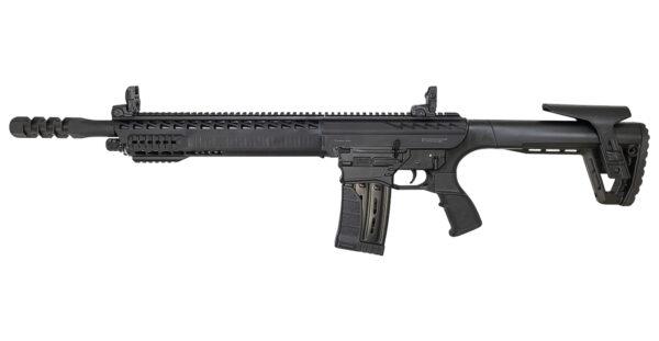 Emperor Firearms Noble 1 12 Gauge Semi-Automatic Magazine Fed Shotgun