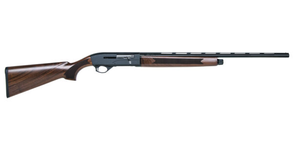 Mossberg SA-28 28 Gauge All-Purpose Field Shotgun with Wood Stock