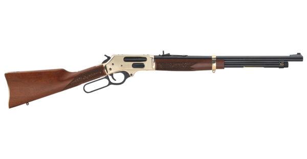 Henry .410 Gauge Side Gate Lever-Action Shotgun