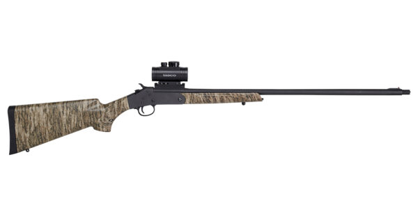 Savage M301 Turkey XP Bottomland 20 Gauge Single Shot Shotgun with Red Dot