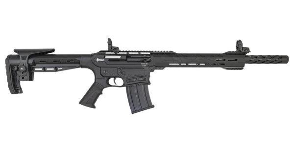 Citadel Boss-25 12 Gauge AR-Style Semi-Automatic Shotgun