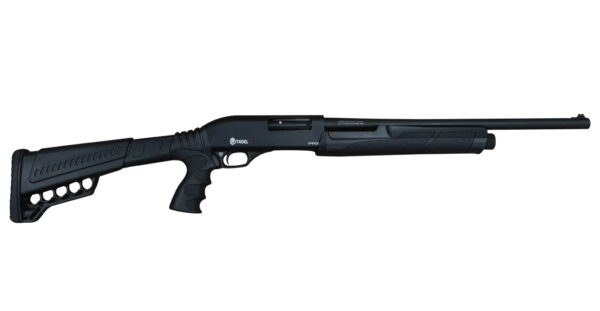 Citadel PAX 12 Gauge Pistol Grip Pump Shotgun