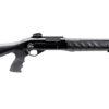 Citadel Warthog 12 Gauge Tactical Pistol Grip Semi-Auto Shotgun with Raised Tactical Fro