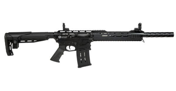 Panzer Arms AR Twelve Pro 12 Gauge Semi-Automatic Shotgun