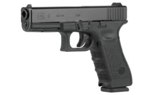 Glock 17 Gen3 9mm 17-Round Pistol