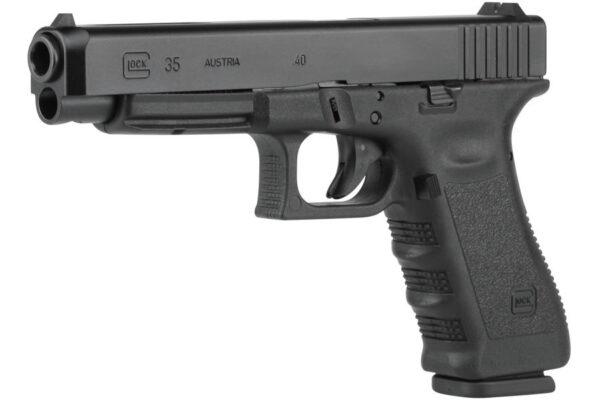 Glock 35 Gen3 40 S&W Pistol