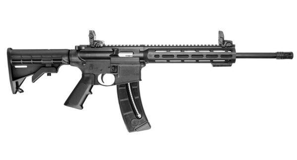 Smith & Wesson M&P15-22 Sport 22LR Semi-Auto Rimfire Rifle
