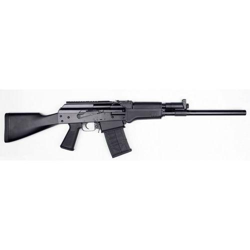 """JTS M12AK 12 GA 18"""" SEMI AUTO SHOTGUN BLACK"""