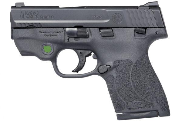 Smith & Wesson M&P9 Shield M2.0 9mm Centerfire Pistol
