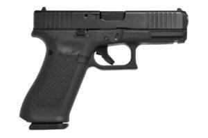 Glock 45 Gen5 9mm 17-Round Pistol