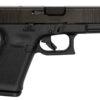 Glock 19 Gen5 9mm MOS Compact Pistol