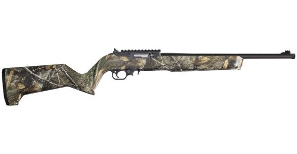 Thompson Center TCR-22 22LR Rimfire Rifle