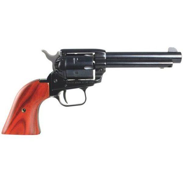 Heritage Manufacturing Rough Rider .22 LR Rimfire Revolver