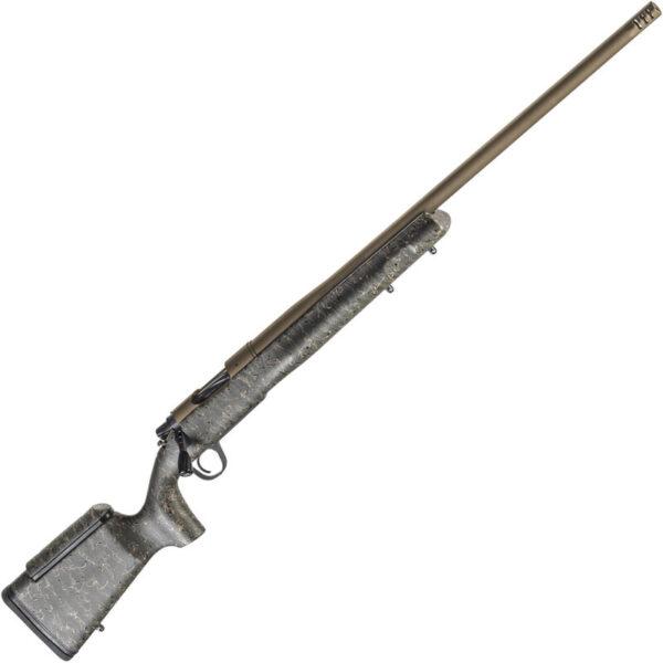 Christensen Arms Mesa LR .300 Win Mag Bolt Action Rifle