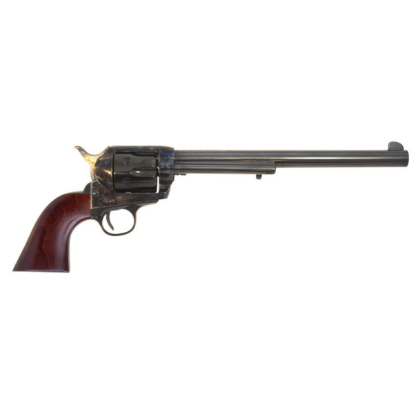 "Cimarron Frontier Buntline Revolver .45 LC 10"" Barrel 6 Rounds"