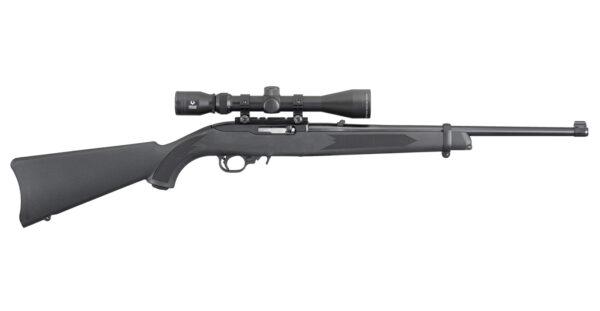Ruger 10/22 22LR Rimfire Carbine