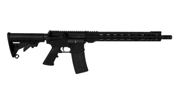 Adams Arms VooDoo Innovations Witch Doctor 5.56mm AR-15