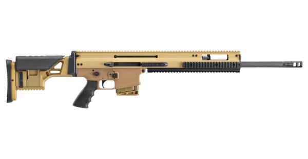FNH SCAR 20S 7.62x51 NATO (308) Semi-Auto Rifle