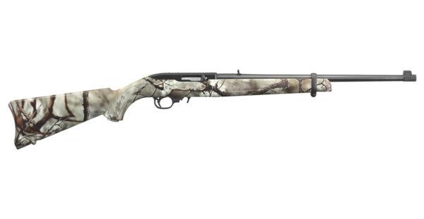 Ruger 10/22 22 LR Semi-Auto Rifle