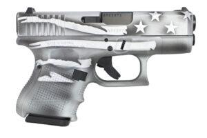 Glock 27 Gen 4 40 S&W Pistol