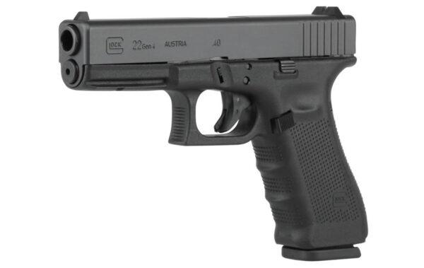 Glock 22 Gen4 40 S&W Pistol