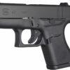 Glock 43 9mm Single Stack Pistol