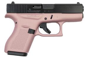 Glock 42 380 ACP Single Stack Pistol