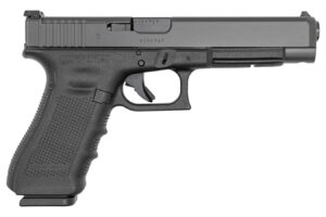 Glock 35 MOS Gen4 40 S&W 15-Round Pistol