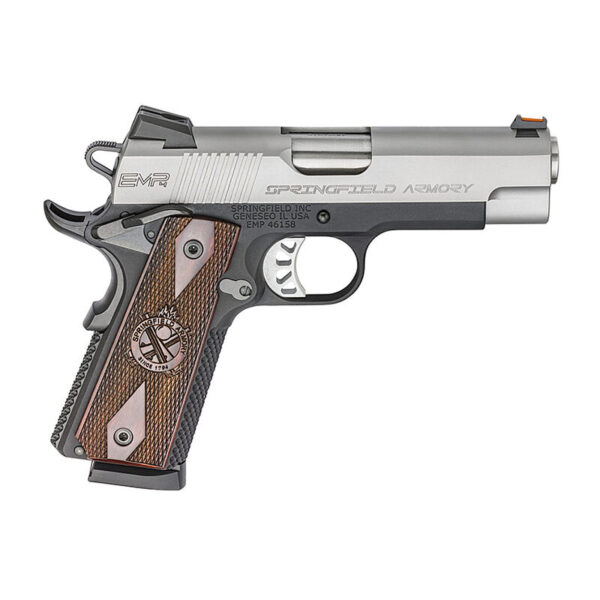 Springfield Armory 1911 EMP Champion 9mm Luger Semi Auto Pistol