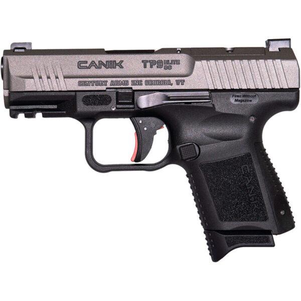Canik TP9 Elite SC